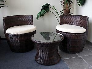 Polyrattan-Gartenmoebel-Set-STAPLE-Vase-Amphore-Rattan-Balkon-Set