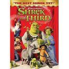 Shrek The Third 0097361312149 With Cameron Diaz DVD Region 1
