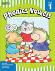 Phonics vowels: Grade 1 by Spark Notes (Mixed media product, 2011)