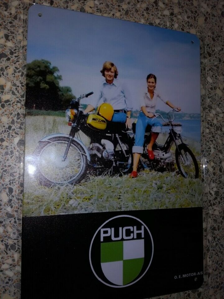 Puch Puch maxi , puch monza, puch vz50