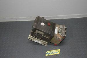 Pumpe-Hochdruckpumpe-Oertzen-Hochdruckreiniger-271-500-BAR-22kw-10226080-NEU