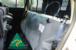 85Ltrs 4x4, 4wd and SUV Accessories145<wbr/>0mm x 200mm x 600mm Hanging Type - DW85H