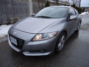 2011 Honda crz auto 220000 km,, certified $3850 call 4168330203