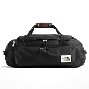 cc5a8b2925 Image is loading The-North-Face-Berkeley-Duffel-Backpack-Medium-TNF-