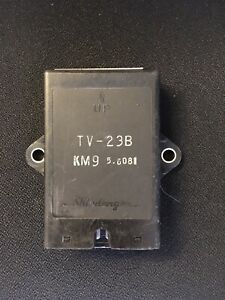 Honda-NS400R-ATAC-Servo-Control-Unit-KM9