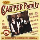 1927 - 1934 von Carter Family (2002)