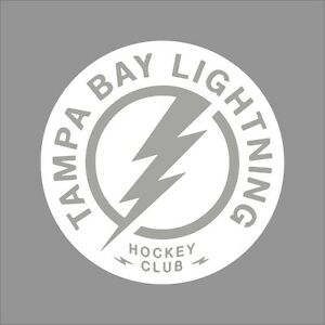 Tampa Bay Lightning Decal Vinyl Decal for laptop windows wall car boat