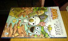 RAVE # 2-HIRO MASHIMA-LA COMPAGNIA DI PLUE-EDIZIONE STAR COMICS-MANGA-MN4