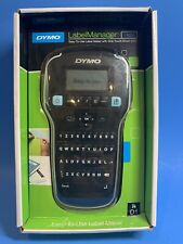 Dymo Labelmanager 160 Portable Label Maker Easy To Use One Touch Smart Keys
