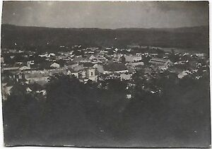Romania-Valcea-City-View-Jager-Alpenkorps-Photo-1-WK-L-6437