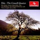 ELM-The Crusell Quartet von The Crusell Quartet (2011)