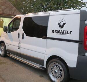 LARGE-23x17-034-renault-vinyl-van-car-bonnet-side-sticker-decals-graphics-wall-art