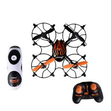 QUADROKOPTER RC Mini Drohne U830 mit Nano Fernsteuerung 6 Achsen Gyro Indoor