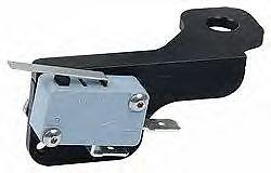 Wide Open Throttle Nitrous Micro WOT Switch & Black Billet ...