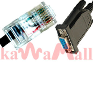 Programming-Cable-for-Kenwood-Mobile-KPG-46-Radio-NEW