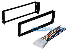 s l225 american international hwh 804 car stereo wiring harness ebay Aftermarket Radio Wire Harness Adapter at soozxer.org