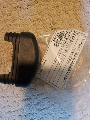 NEW Bowflex Ultimate 2 Revolution XP FT End Cap Endcap Plug Lat Chest Bar Tower