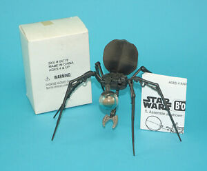 Star Wars POTF2//B/'OMARR MONK Action Figure//Kenner Mail-Away 1997 SKU #69718