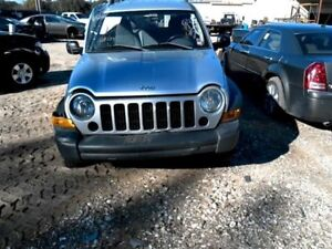 Steering-Gear-Rack-Power-Rack-And-Pinion-LHD-Fits-06-07-LIBERTY-382713