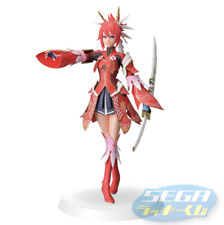 "PSO2 Sega lucky lottery /""Phantasy Star Online 2/"" A prize Matoi figure JAPAN"