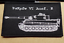 German-WW2-Panzer-kampfwagen-VI-Tiger-I-Tactical-Combat-Morale-Hook-amp-Loop-Patch thumbnail 1