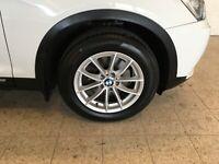 BMW X3 2,0 xDrive20d aut. Van,  5-dørs