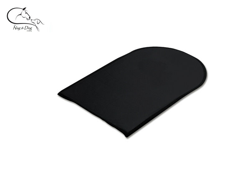 Waldhausen Comfort Gel Saddle Pad, Non-Slip, FREE DELIVERY