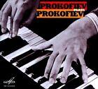 Prokofiev plays Prokofiev (CD, Sep-2012, Melodiya)