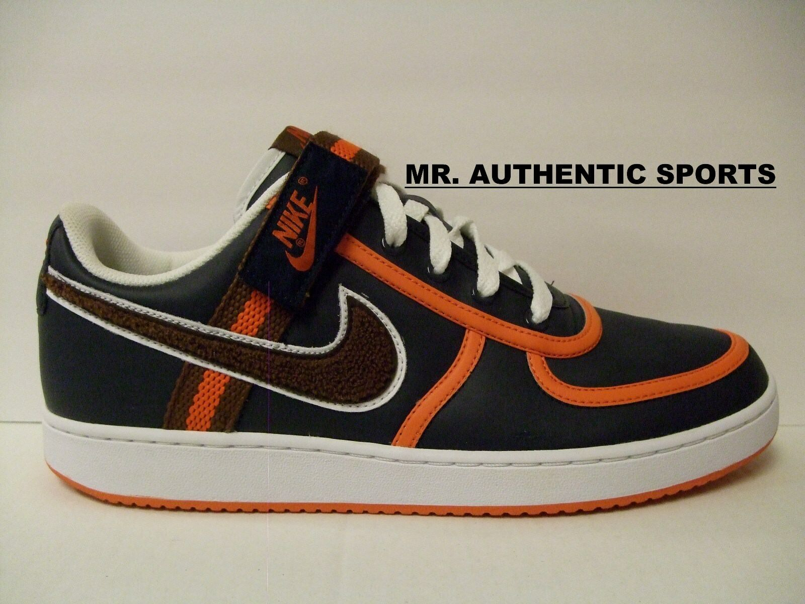 LOOK   NIKE VANDAL LOW SUPREMES LEATHER Sz 12 (312456-481)dunk sb blazer AF1 one