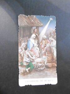 Santino-Holy-L-039-Adorazione-dei-Re-Magi-Ed-G-Mi-221-ao6