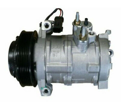 10S17C A//C Compressor 6 Grv 12v