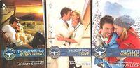 Harlequin Romance Montana Mavericks 2015 Three Pack Paperback Set 448a