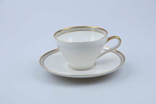 Kaffeetasse mit Untere Heinrich Madame Blauband 18541