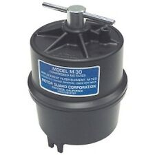 Motor Guard M-30 Compressed Air Filter, Sub-Micronic - 45 CFM