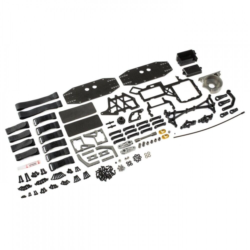 Squadra Losi Racing 5ive-B T Electric Conversion Kit TLR358000   vendita outlet online