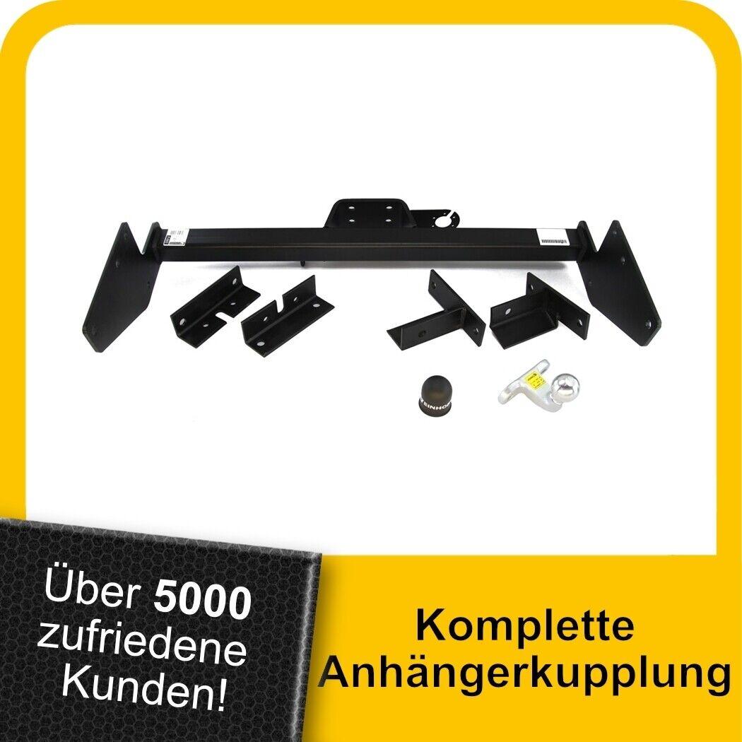 Anhängerkupplung starr PEUGEOT Boxer E-Satz NEU EC 94//20