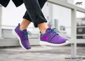 Details about Nike Roshe One Flyknit Women's Running Shoes Trainers UK 3 US 5.5 EUR 36