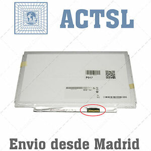 MATTE-Sony-VAIO-VPC-SB3S9E-B-LED-ALTA-DEFINICION-Pantalla-PORTATIL-13-3-034-40pin-8