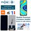 Ecran-complet-LCD-Tactile-Xiaomi-Redmi-Note-9S-Black-Outils-stock-en-France miniatura 1
