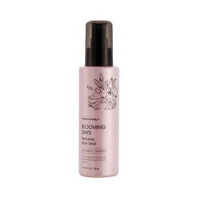 [TONYMOLY] Blooming Days Perfume Hair Mist - 120ml #Romantic Garden