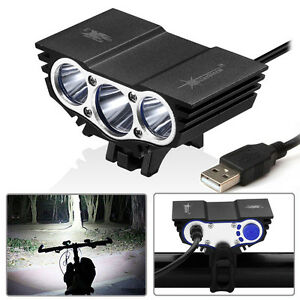 20000Lm-Solarstorm-3x-CREE-XM-L-LED-4-Modes-Bicycle-Headlight-Bike-Lamp-With-USB