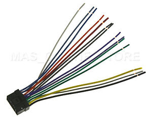 alpine cde wiring diagram 12 19 stromoeko de \u2022wire harness for alpine cde hd149bt cdehd149bt pay today ships rh ebay com alpine cde 122 wiring diagram alpine cde hd149bt wiring diagram