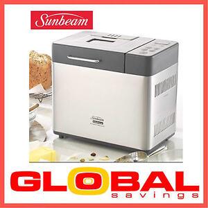NEW-SUNBEAM-BAKEHOUSE-1kg-BREAD-MAKER-BM4500-PICKUP-AVAILABLE