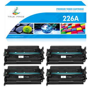 4-Black-Toner-Compatible-for-HP-26A-CF226A-LaserJet-Pro-MFP-M426fdw-M402d-M402dn