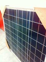 NEW 50W 12v Energy+ Solar Panel - Polycrystalline - MC4 Connectors - TUV ISO UK