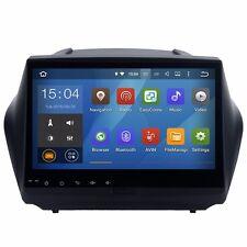 "10"" Android 5.1 Car DVD Player Radio GPS for Hyundai Tucson IX35 2009-2015 3G"