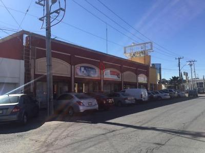 ?Local Renta Plaza Santo Niño 8,000 ?C?arrub ?R?2