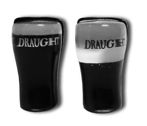 Stout Draught Pint Beer Glasses Novelty Cufflinks in Gift Tin - Nottingham, United Kingdom - For details of our returns policy follow the link found in our EBay shop Most purchases from business sellers are protected by the Consumer Contract Regulations 2013 which give you the right to cancel the purchase within 14 da - Nottingham, United Kingdom