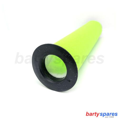Filtro lavabile aspirapolvere Stick Per GTECH AirRam Mk2 K9 aspirapolvere GTECH Verde