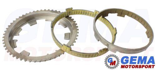 M32 M20 C544 FGP Getriebe Synchronring 1-2 Gang Opel Corsa D Astra H Z13DTH